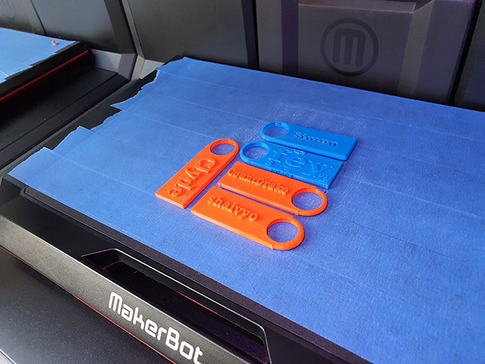 3D Design and Printing - Beginners Sessions (Waitara Library)