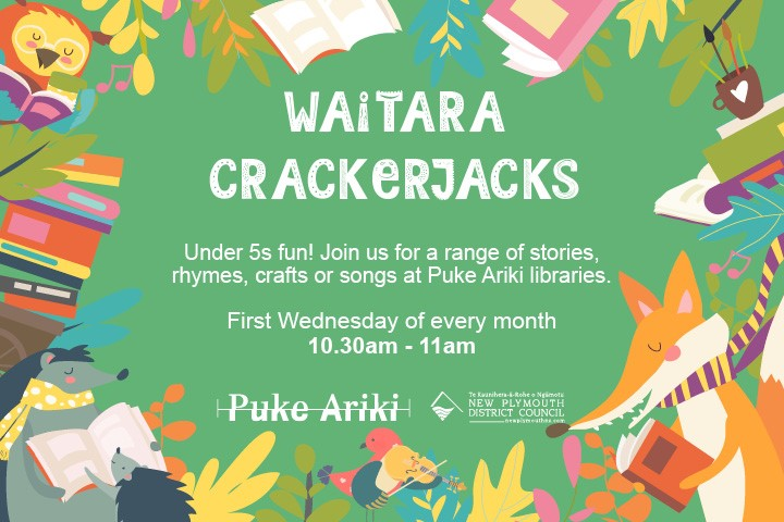 Waitara Crackerjacks