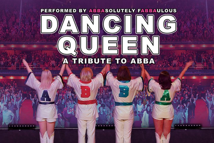 DANCING QUEEN – A tribute to ABBA