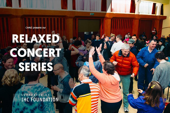 Chamber Music Relaxed Concert Series