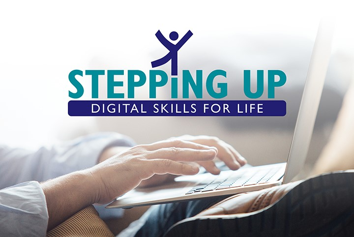 Stepping Up - Digital Banking (Inglewood Library)