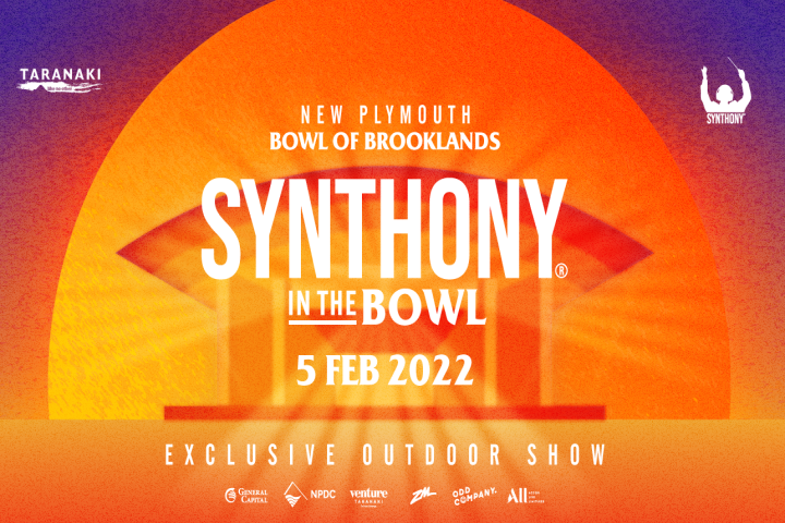 SYNTHONY In The Bowl