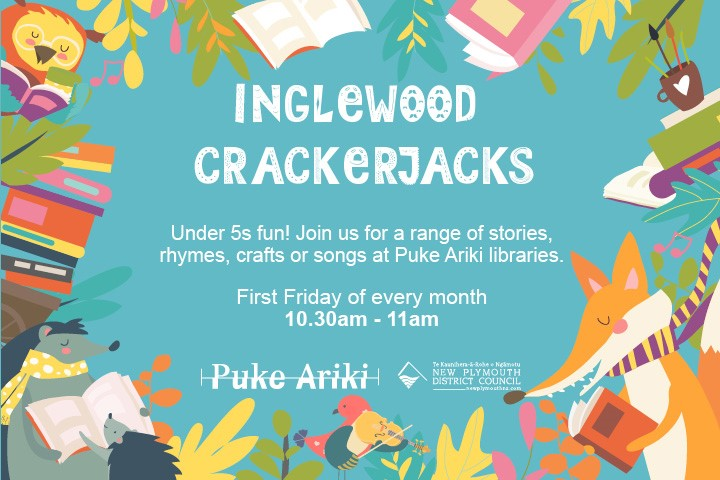 Inglewood Crackerjacks
