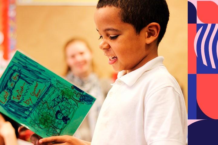 The Art of Book Making – Children's Workshop