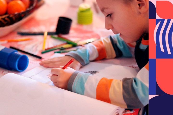 The Art of Book Making – Children's Workshop at Discover it!