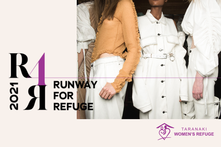 Runway for Refuge