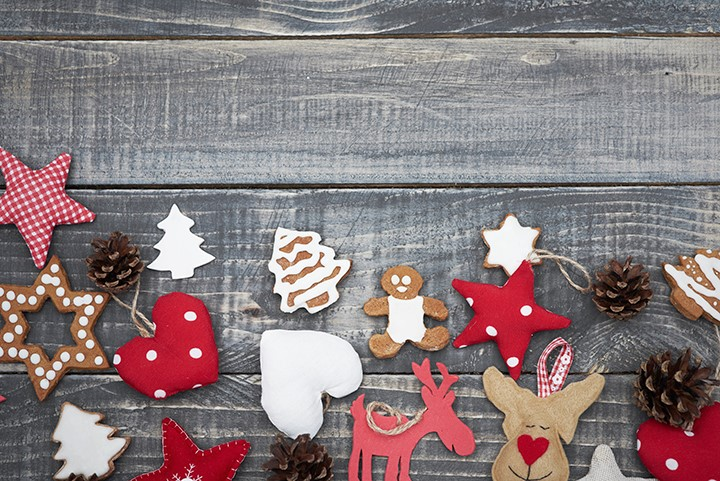 Christmas Craft at Inglewood Library