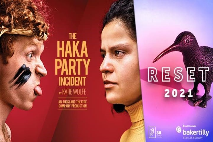Reset - The Haka Party Incident